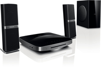 Philips Home Theater 2.1 Blu-ray 3D HTB7250D/12