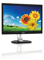 Philips Brilliance Monitor LCD con PowerSensor 240P4QPYNB/00