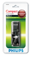 Philips MultiLife Caricabatterie SCB1205NB/12