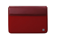"Sony Carrying Case Red 14.1"" Custodia a tasca Rosso"