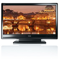 "Toshiba 42XV555DG 42"" Full HD Nero TV LCD"