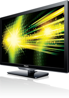 "Philips 29PFL4508/F7 29"" HD Nero LED TV"
