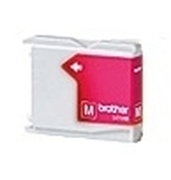 Brother LC-1000MBP Blister Pack magenta cartuccia d
