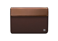 "Sony Carrying Case Brown 14.1"" Custodia a tasca Marrone"