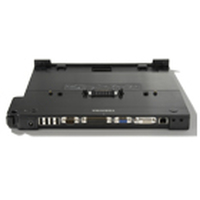 Toshiba PA3680E-1PRP Nero replicatore di porte e docking station per notebook