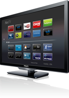 "Philips 29PFL4908/F7 29"" HD Wi-Fi Nero LED TV"