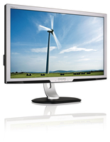 "Philips 273P3LPHES/93 27"" Full HD Argento monitor piatto per PC"