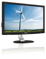 "Philips 273P3LPHEB/93 27"" Full HD Argento monitor piatto per PC"