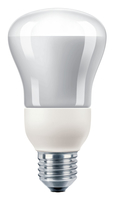 Philips Downlighter 872790082602900 11W E27 A Bianco caldo lampada fluorescente