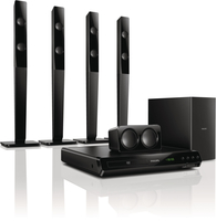 Philips Home Theater 5.1 HTD3570/12