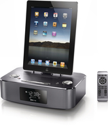 Philips Docking station per iPod/iPhone DC295/12