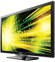 "Philips 40PFL4708/F7 40"" Full HD Nero LED TV"