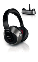Philips Cuffie Hi-Fi wireless SHC8555/10