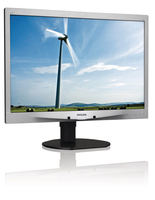 Philips Brilliance Monitor LCD con PowerSensor 240S4LPMS/00