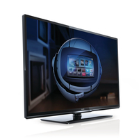 "Philips 3000 series 46PFL3208K/12 46"" Full HD Smart TV Wi-Fi Nero LED TV"