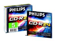 Philips CDR24D24H/250 non classificato