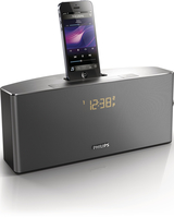 Philips Docking station per iPod/iPhone AJ7245D/12