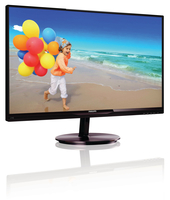 "Philips 274E5QSB/93 27"" Full HD AH-IPS Nero monitor piatto per PC"