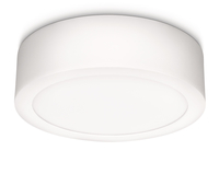 Philips myLiving 597113116 Interno Surfaced lighting spot 15W Bianco faretto di illuminazione