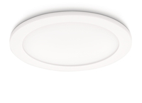 Philips SMARTSPOT 597153116 Interno Recessed lighting spot 7.5W Bianco faretto di illuminazione