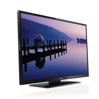 "Philips 3000 series 40PFL3018K/12 40"" Full HD Nero LED TV"