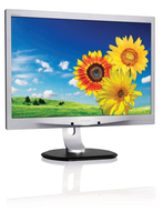 Philips Brilliance Monitor LCD con PowerSensor 240P4QPYES/00