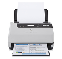 HP Scanjet Scanner con alimentatore s2 Enterprise Flow 7000