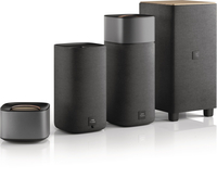 Philips Fidelio Altoparlanti wireless E5 Surround on Demand CSS7235Y/12