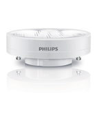Philips 8727900850871 8W GX53 B Bianco caldo lampada fluorescente energy-saving lamp