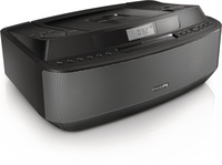 Philips AZ420/12 Nero CD player
