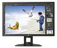 HP Monitor Z IPS Z30i con retroilluminazione LED da 30""