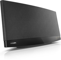 Philips BTM2280/12 Home audio micro system 20W Nero set audio da casa