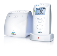 Philips AVENT Baby monitor DECT SCD520/00