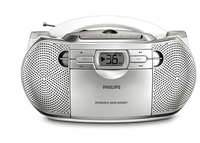 Philips Stereo CD AZ1027/12