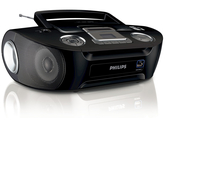 Philips Stereo CD AZ1834/12