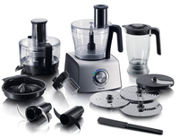 Philips Aluminium Collection Robot da cucina HR7775/00