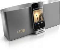 Philips Docking station per iPod/iPhone TCI360/12