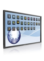 Philips Signage Solutions Display Multi-Touch BDL5554ET/00