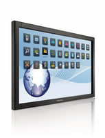 Philips Signage Solutions Display Multi-Touch BDL6524ET/00