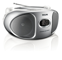 Philips Stereo CD AZ102S/12
