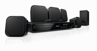 Philips Home Theater 5.1 HTS3270/12