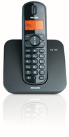 Philips Perfect sound Telefono cordless CD1501B/23
