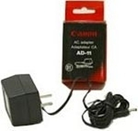 Canon AD-11 AC Adapter Nero adattatore e invertitore