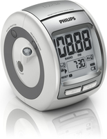 Philips AJ3700/12 Orologio Digitale radio