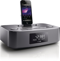Philips Docking station con Bluetooth® DTB297/10