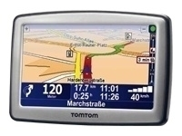 "TomTom XL Classic Regional Fisso 4.3"" LCD Touch screen 186g navigatore"