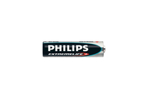 Philips ExtremeLife Batteria LR03EP2A/10