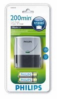 Philips MultiLife Caricabatterie SCB4055NB/12