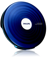 Philips Lettore CD portatile AX2500/02