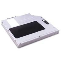 DELL Mediabay Battery 4-cell for Latitude D620ATG Ioni di Litio batteria ricaricabile